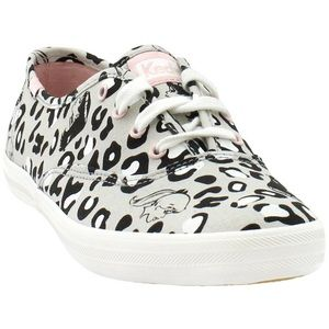 Keds Champion Leopard x Betty and Veronica